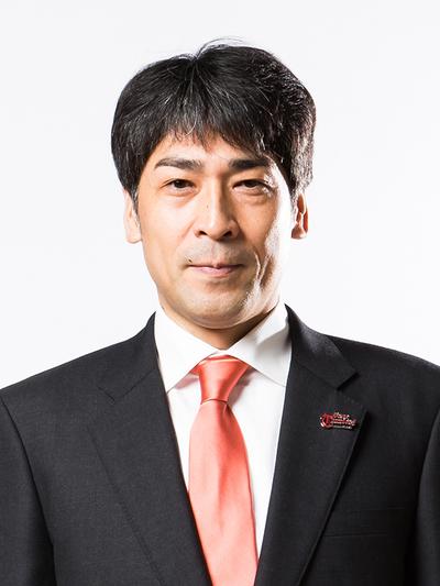 北 卓也 Takuya Kita