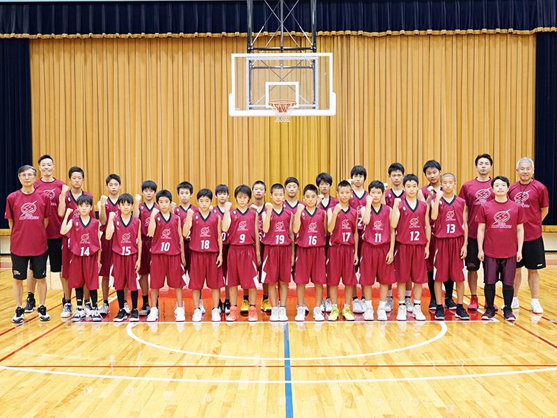川崎ブレイブサンダース ユースチーム   川崎ブレイブサンダース