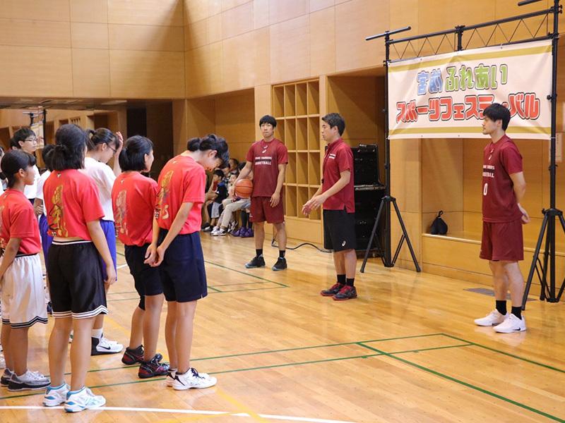 宮前ふれあいスポーツフェスティバル