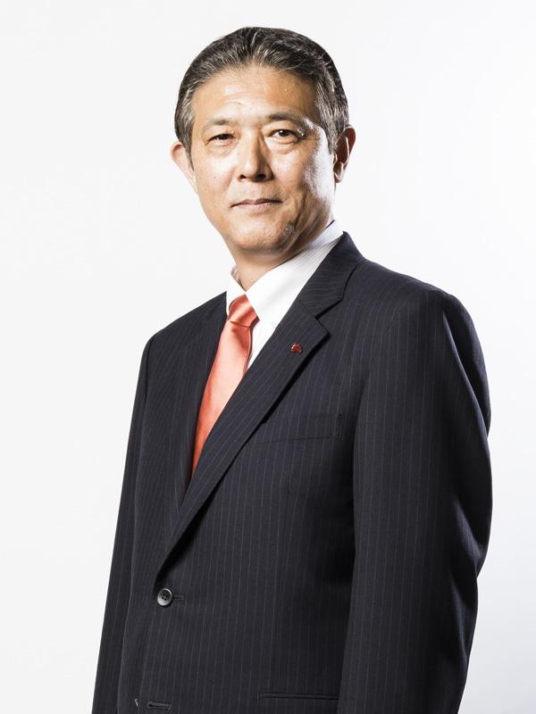 代表取締役社長 荒木 雅己