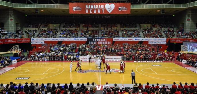 KAWASAKI HEART シート