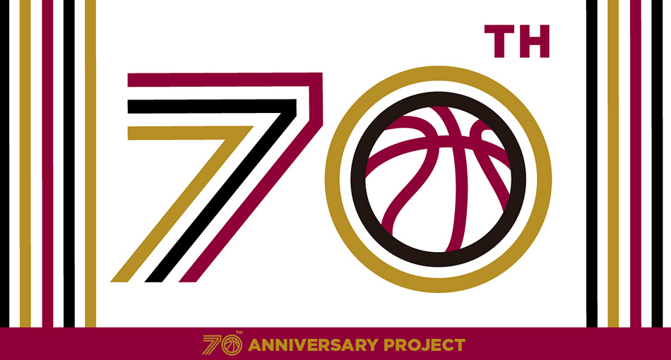 70TH ANNIVERSARY PROJECT