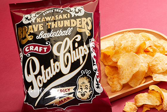 Thunders Chips